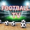 Live Football HD TV icon