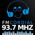 FM Cordial 93.7 Mhz - Rosario icon