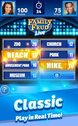 Family Feudu00ae Live! 2.7.22 screenshots 9