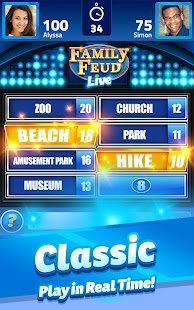 Family Feud® Live! Screenshot