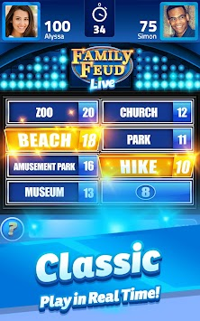 Family Feud® Live! apk screenshot