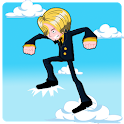 SkyWalk Sanji icon