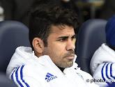 Chelsea fait de la place pour Lukaku et dégage Costa