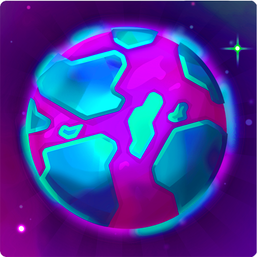 Idle Planet Miner APK Cracked Download