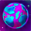 Idle Planet Miner icon
