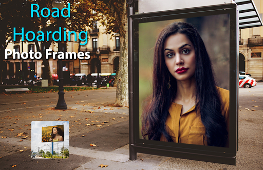 Road Hoarding Photo Frames - sunlight hive editor screenshots 2