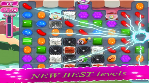 NEW CANDY CRUSH SAGA Guide for PC