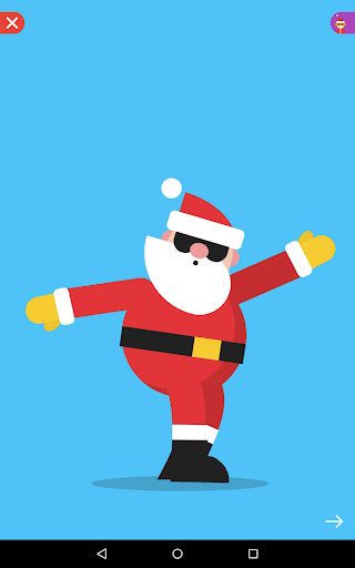Google Santa Tracker screenshot 21