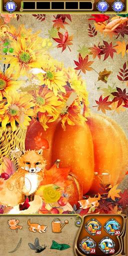 Hidden Object - Autumn Garden apkdebit screenshots 17
