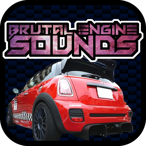 Engine sounds of Cooper R53 遊戲 App LOGO-硬是要APP