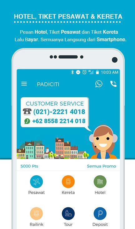 Tiket kereta api padiciti revenue download estimates google phone stopboris Gallery