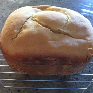 Quick And Easy Gluten-free Bread In The Breadmaker