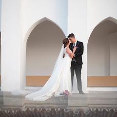 Wedding photographer Sete Carmona (SeteCarmona). Photo of 30.07.2017