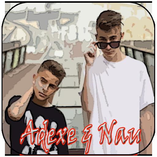Adexe & Nau - Solo Amigos Letras file APK Free for PC, smart TV Download