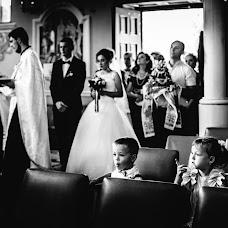 Wedding photographer Yura Danilovich (Danylovych). Photo of 19.09.2018