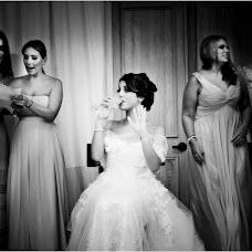 Wedding photographer radomir cvetic (cvetic). Photo of 17.02.2014