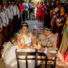 Wedding photographer Michel Bohorquez (michelbohorquez). Photo of 23.04.2018