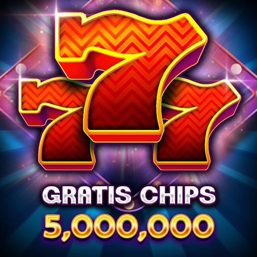 Huuuge Casino - Slot Machines & Free Vegas Games