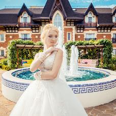 Wedding photographer Evgeniy Golovin (Zamesito). Photo of 20.07.2018
