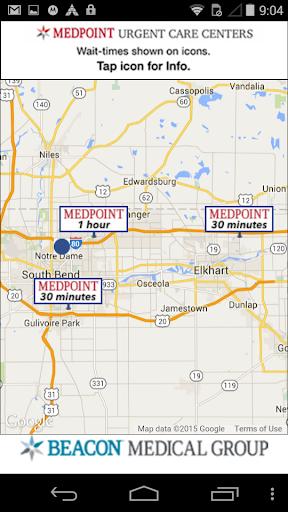 MedPoint Urgent Care Centers