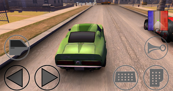 Street of Crime: Bad Boys- screenshot