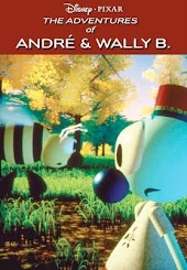The Adventures of Andre & Wally B.