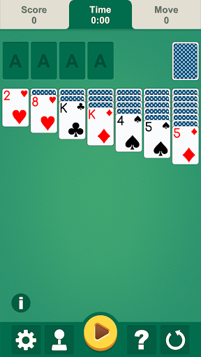 Solitaire Classic  screenshots EasyGameCheats.pro 2
