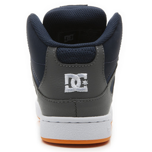 Thumbnail images of DC Pure High Top Trainer