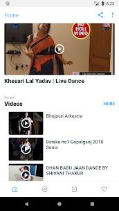 Meli Videos 4