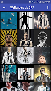 Cristiano Ronaldo Wallpapers & Juventus Screenshot
