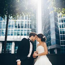 Wedding photographer Richard Konvensarov (konvensarov). Photo of 16.08.2016