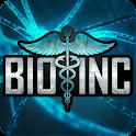 Bio Inc - Plague and rebel doctors offline icon