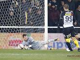Le gardien de Saint-Trond Kenny Steppe fait son mea culpa après la défaite à Lokeren