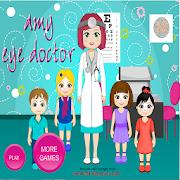 Nurse Doctor Amy Eye Hospital