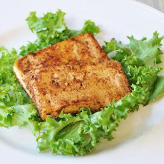 How to Make Jamaican Jerk Tofu.