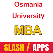 OU MBA Syllabus, Notes, News