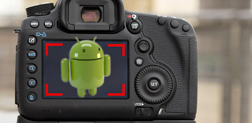 Magic Canon ViewFinder Free - Apps on Google Play