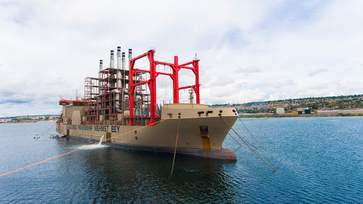 Karpowership granted licences for floating power generation by SA regulator