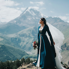 Wedding photographer Egor Matasov (hopoved). Photo of 12.08.2017