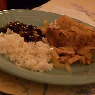 Quick and Tasty Lechon – from Marta's Cuban American Kitchen