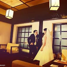 Wedding photographer Vladimir Zhuravlev (VladimirJuravlev). Photo of 22.10.2013