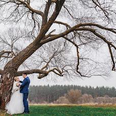 Wedding photographer Evgeniy Sukhorukov (EvgenSU). Photo of 09.02.2018