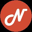 히얼인 - 찍고 모으는 맛집어플, 맛집검색, 맛집 추천 icon