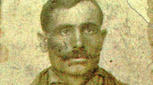 El curandero más famoso de Mojácar.