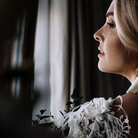 Fotógrafo de bodas Andy Vox (andyvox). Foto del 17.01.2018