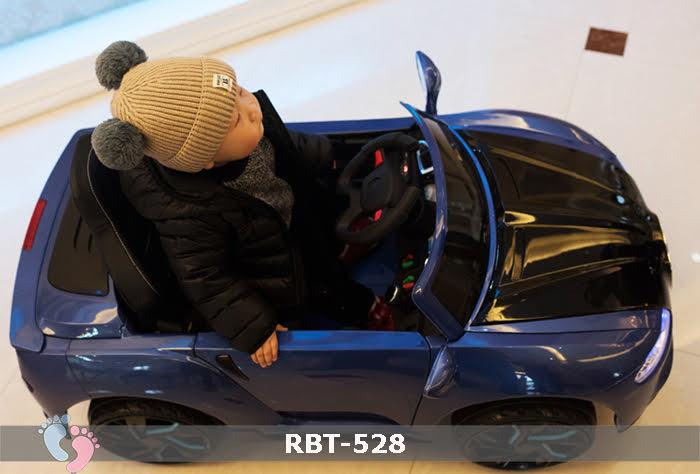 Xe oto điện cho bé RBT-528 8