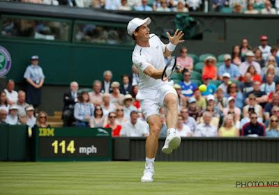 Wimbledon perd son chouchou... et l'un des chocs du premier tour