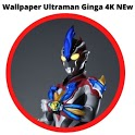 Wallpaper Ultraman Ginga 4K NEw icon