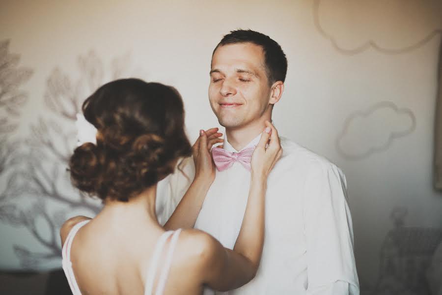 Wedding photographer Игорь Сазонов (IgorSazonov). Photo of 02.05.2015