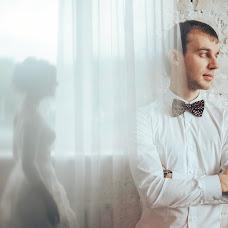 Wedding photographer Antonina Engalycheva (yatonka). Photo of 31.10.2017
